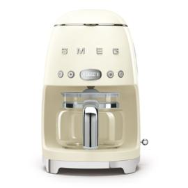 Smeg filterkoffiemachine (div. kleuren)
