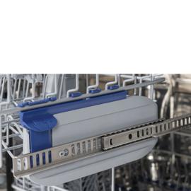 SMEG vaatwasser onderbouw RVS
