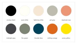 Tonone BOLT CIELING LAMP - SINGLE ARM SIDEFIT vele kleuren)