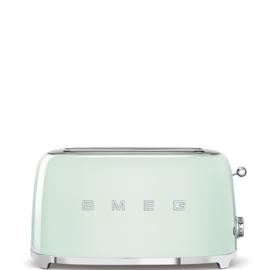 Smeg Broodrooster 2x4 BLF02  (8 kleuren)