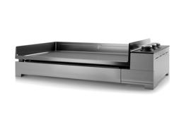 Forge Adour PLANCHA Premium GAS 75 cm