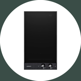 Vario Inductiekookplaat 200 serie -28 cm- VI232