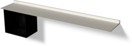 Magnetisch Kastje vierkant voor Wandplank