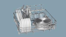 Compacte inbouw VAATWASSER