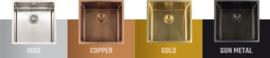 Lanesto spoelbak (4 kleuren)