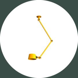 Tonone BOLT CIELING LAMP - DOUBLE ARM SIDEFIT (vele kleuren)