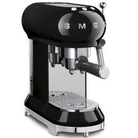 Smeg Espressomachine ECF01 (7 kleuren)