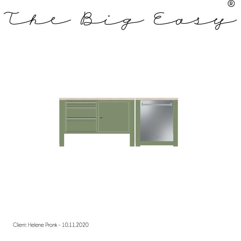 The Big Easy 20/175