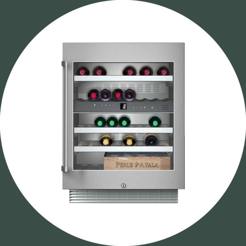 Wijnklimaatkast 200 serie