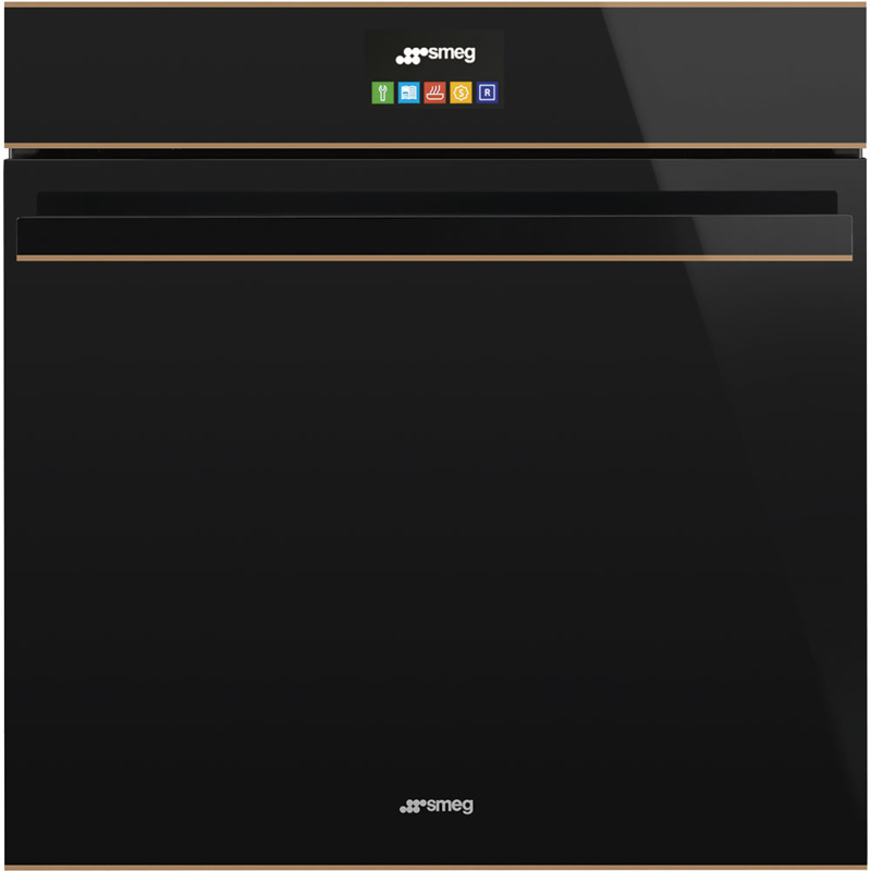 SMEG DOLCE STIL NOVO multifunctionele oven Steam Assist