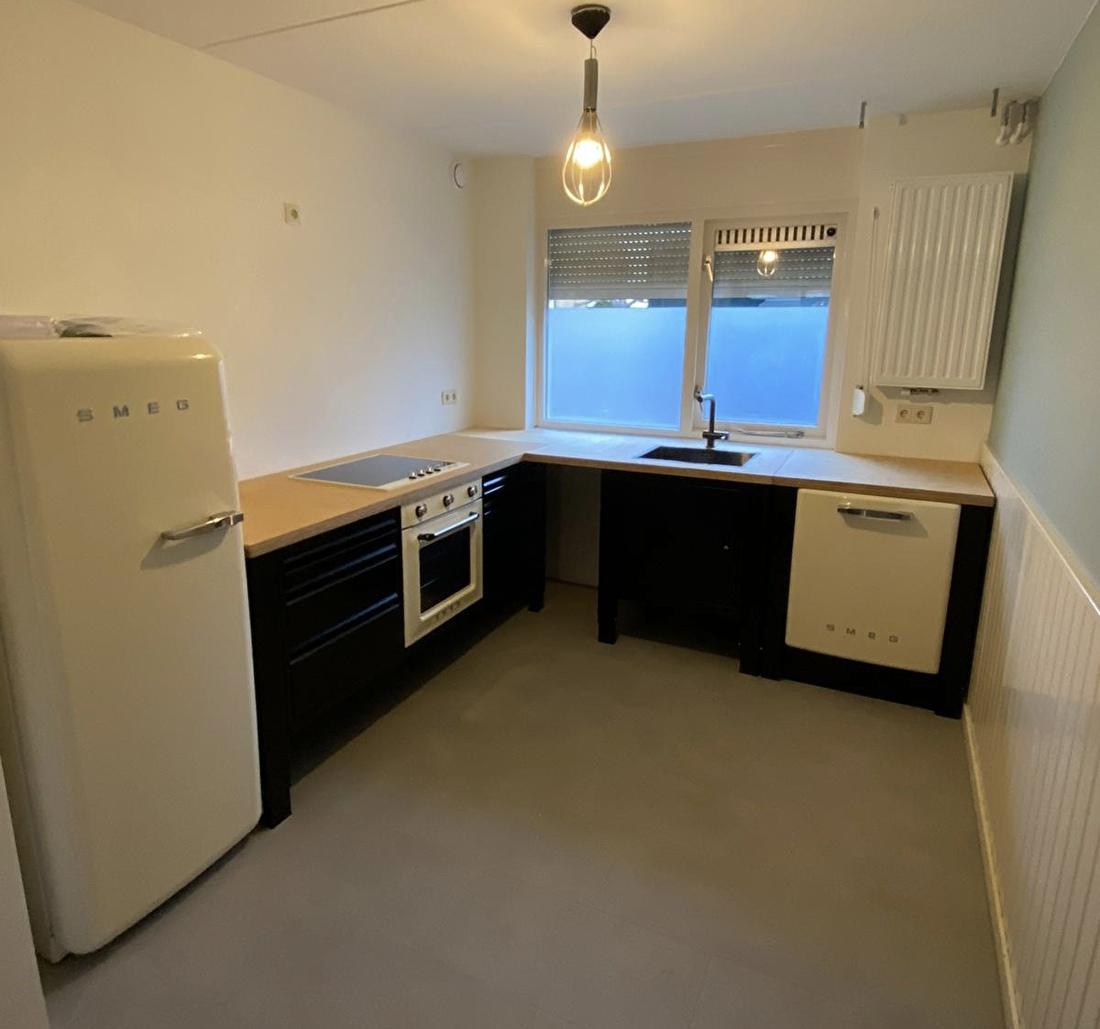 modular kitchen the big easy smeg victoria