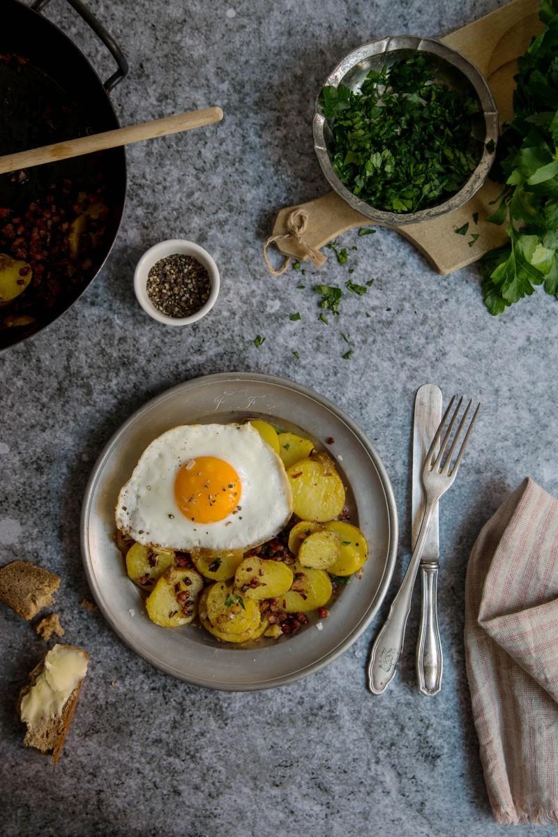 recept tiroler grostle the big easy stalen keuken