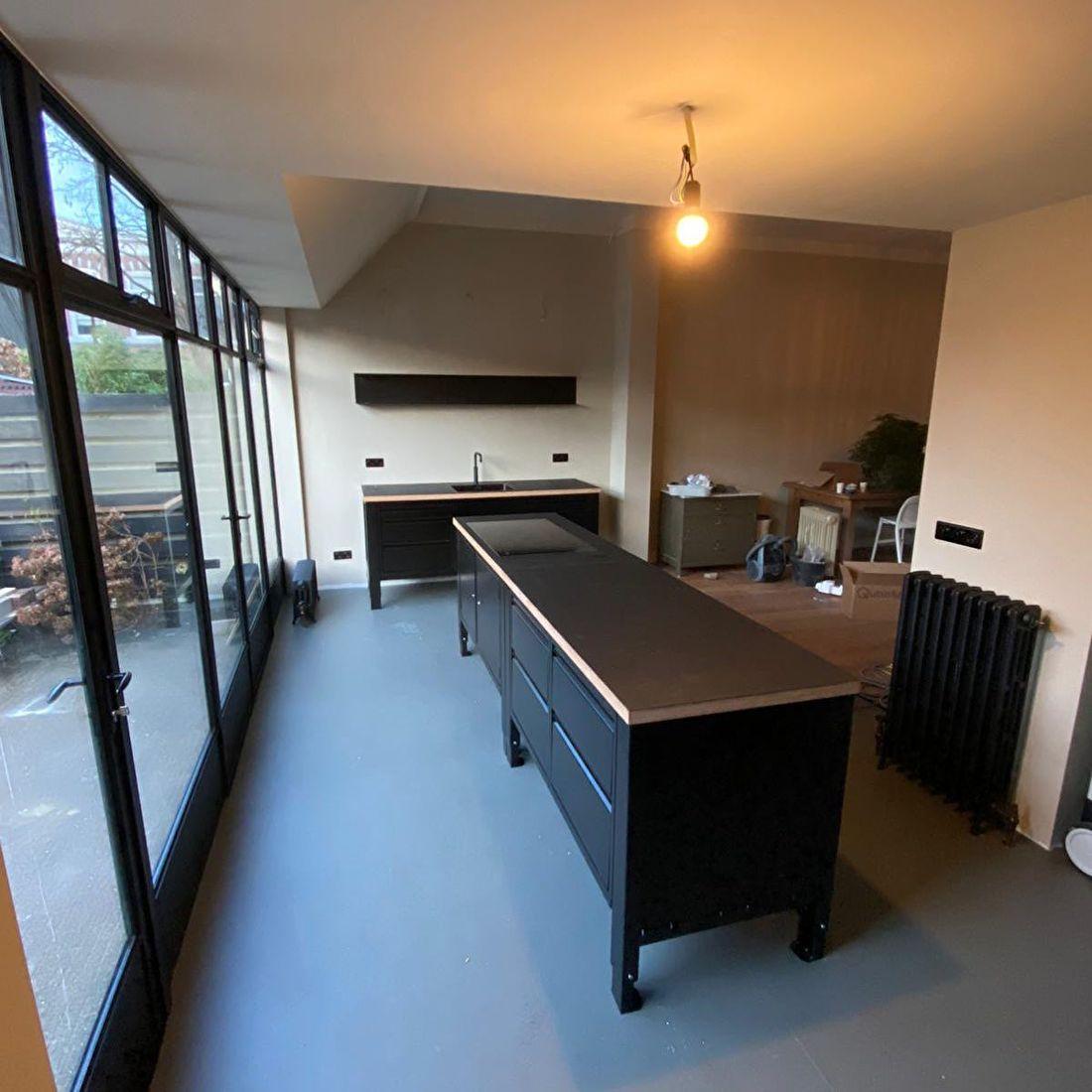 the big easy keuken eilandkeuken modular kitchen
