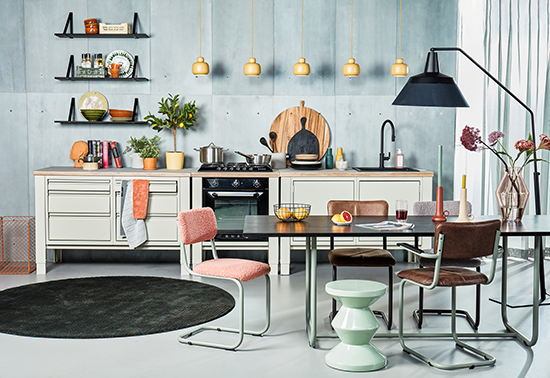 the big easy modulekeuken kitchen vtwonen weer verliefd op je huis