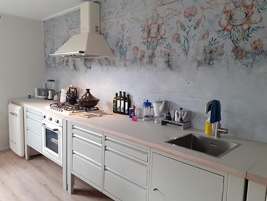 the big easy modular kitchen smeg
