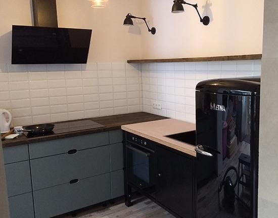 the big easy modular kitchen etna