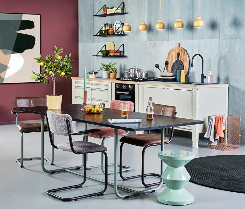 the big easy modular kitchen eijerkamp vt wonen