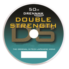 Drennan double strength 50M