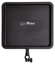 Malevé Aastafel 42x38cm