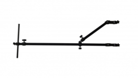 Sensas feedersteun jumbo dubbel  125/220cm