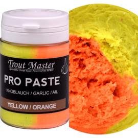 Trout Master PRO PASTE (8 verschillende kleuren)