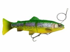 Savage gear line thru trout 15cm 35gr slow sinking