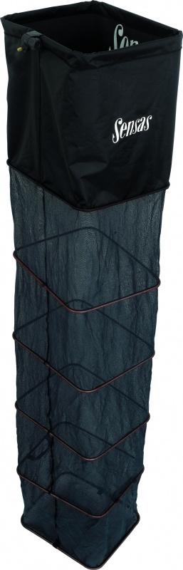 Sensas leefnet special fisherie rechthoekig 2,5M 40x50cm