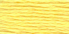 Venus Borduurgaren #25 - 2021 (dmc 727)