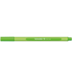 Fineliner Neon Groen