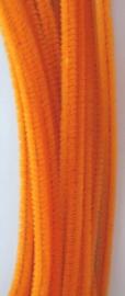 Chenille Oranje