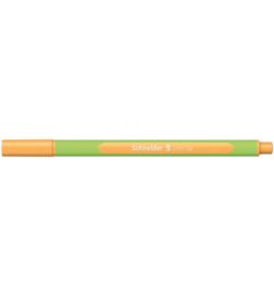 Fineliner Neon Oranje