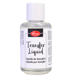 Viva Decor Transfer Liquid