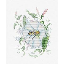 Borduurpakket Nectar Freshness - mp studia