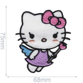 Applicatie Hello Kitty Met Toverstaf