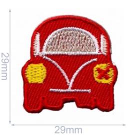 Applicatie Rode Auto