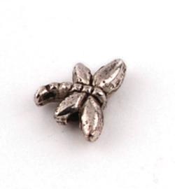 Tussenstuk Libelles Zilver