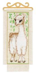 Borduurpakket Alpaca - Riolis