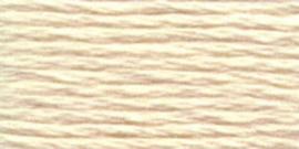 Venus Borduurgaren #25 - 2016 (dmc ecru)