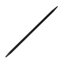 Knitpro Kabelnaald Metaal Dubbele Punt 3.50mm