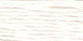 Venus Borduurgaren #25 - 2011 (dmc blanc)