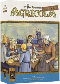 Agricola De Lage Landen