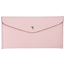 Purse Envelope - roze