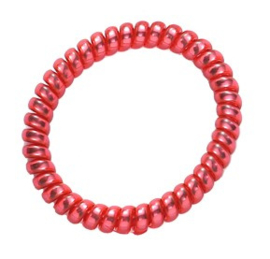 Hairtie Invisibobble - rood