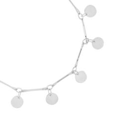 Circles 1.0 - zilver
