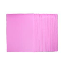 Bubbeltjes envelop - roze - 40x34cm per stuk