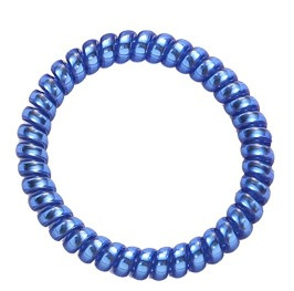 Hairtie Invisibobble - blauw