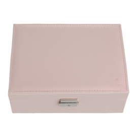 Sieradendoos Shapes - roze - PRE ORDER