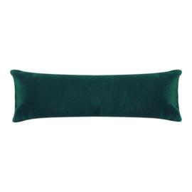 Display Armbanden Velvet Colors II - donker groen - PRE ORDER