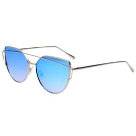 Superstar - blauw