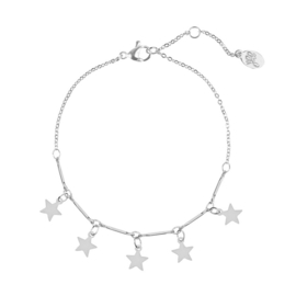 Star Family - zilver